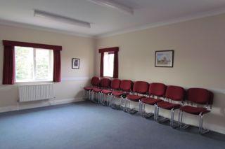 Hurst room